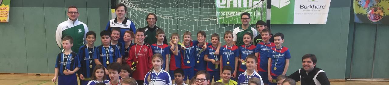 Stadtverband der Sport- und Schützenvereine e.V.